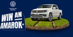 Win a Volkswagen Amarok V6 TD (Worth $81720) from TV NZ