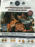 BOGO or Upgrade to The Next Size @ Proper Pizza Whangaparaoa (Auckland)