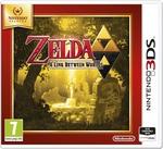 The Legend of Zelda: A Link Between Worlds (3DS Game) - NZ $34 Delivered @ OzGameShop