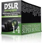 Free eBook Boxset - DSLR Photography Super Bundle $0 @ Amazon