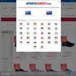 Mens Shoes Slazenger Was $79.98 Now $35 Mens Everlast Shoes Was $99.98 Now $36 @ Sportsdirect.com