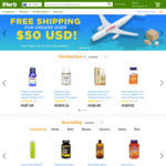 11% off Everything at iHerb (US $40 Minimum Spend)