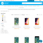 10% off All iPhones @ Warehouse Stationery