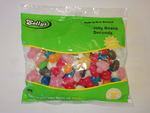 Solly's Rainbow Jelly Beans Seconds 500g $2 + Delivery @ Mighty Ape