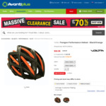 Zoom Volta Paragon Performance Helmet $59.99 (Was $199) at Avanti