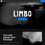 [PC] Free: Limbo (Normally $9.99 USD) @ Epic Games