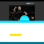 23% off.NZ Domains $30.76/Yr @ Openhost