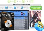 Free: Winx DVD Ripper Platinum V8.20.1 Licensed Code ($67.95 Valued) @Winxdvd