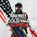 [PS4] Free - Call of Duty: Black Ops Cold War (Open Alpha) @ PlayStation Store