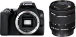 Canon EOS 200D MKII DSLR with 18-55mm Lens - $798 @ Harvey Norman ($698 after Cashback from Canon)