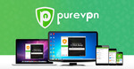 PureVPN - 5 Years for US$72.95 / NZ$102.66 with 10 Devices
