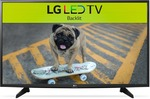 "55"" LG 55LH575T Full HD Smart LED-LCD TV $996 @ Harvey Norman"