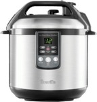 Breville Fast Slow Cooker $104.30 Instore Only @ JB HiFi