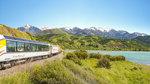 20% off Coastal Pacific Train Journey @ Kiwi Rail