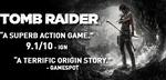 [PC] Free: Tomb Raider GOTY; Lara Croft and the Temple of Osiris