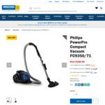 Philips PowerPro Compact Vacuum $160 (Was $399) @ Briscoes