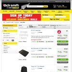 Laptop Bags $5, iPhone 5 Cases $1-$2 @ Dick Smith (Pick up or $4.95 Delivery)