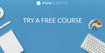 Freebie - 4 Week Online Course for Photoshop, Photography, Design, Finance and More at Shaw Academy