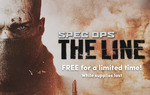 Spec Ops: The Line FREE @ Humble Bundle