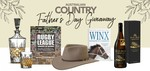 Win a Father's Day Gift Pack from Australian Country Magazine / UMCO
