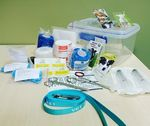 Win 1 of 3 First Aid Kits for Your Pet and a $50 Voucher from Ministry for Primary Industries