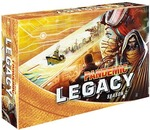 Pandemic Legacy: Season 2 - Yellow Box $64 @ MightyApe