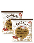 Cookie Time Cookies 1kg - $10 Delivered (Cookie Bake 500g Choc Chip Cookies Double Deal) @ Munchtime