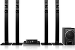 Panasonic 5.1 Channel 3D Blu-Ray Home Theatre System $358 @ Harvey Norman (after $200 Cashback)