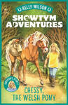 Win 1 of 2 Showtym Adventures Book Pack (7-9 Yrs) from Grownups