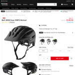 Bell Sixer MIPS Helmet $149.99 + Free Click & Collect or Shipping (Members) at Torpedo 7