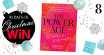 Win 1 of 6 copies of The Power Age by Kelly Doust from Mindfood