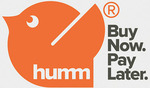 $20 off $200 Min Spend after Signing up to Humm
