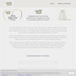Free - 50g Sample of Purina Fancy Feast Petit Cuisine (Cat) @ Nestle Promotions