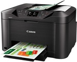 Canon MB5060 Maxify All-in-One Printer - $68 after $100 Cashback (RRP: $349) @ Harvey Norman