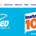 10c/Litre off @ Z with Fly Buys Thursday 31 August