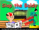 [PC, Linux, Mac , Android] Slap the Baldy: Executive Edition free for a limited of time