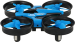 JJRC H36 2.4g 4CH 6-Axis Gyro UFO Anti-Crush Drone $15.99 USD (~ $23 NZD) Shipped @ Rcmoment
