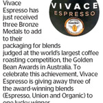 Win a Vivace Prize Pack from The Dominion Post