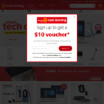 $10 off Purchases over $100 @ Noel Leeming