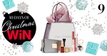 Win a Jane Iredale Prize Pack (Worth $300) from Mindfood