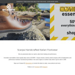 50% off Outdoor Shoes/Boots @ Scarpa