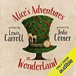 [Audiobook] Free - Alice's Adventures in Wonderland (Lewis Carroll) & The Velveteen Rabbit (Margery Williams) @ Audible