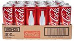 30 Pack of Coca Cola Cans (300ml) $12 @ The Warehouse