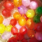 GearBest - 500 Water Balloons - $1.41 NZD ($1 USD) Delivered
