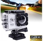 Waterproof Sports Camera Full 1080p HD - $29.99 + $5.99 Shipping @ off The Back