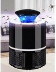 USB Household Radiationless Photocatalysis Safety Mosquito Killer Lamp $9.5 USD (NZ $14.46 Shipped @ Dresslily
