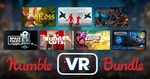 [STEAM VR] VR Humble Bundle $159 value for $23 (Budget Cuts, Gorn, Space Pirate Trainer, Moss, Superhot VR)