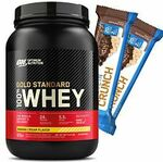 Optimum Nutrition Gold Standard Whey 100% 5lb Plus Free Shaker $83.20 Shipped (Was $104) @ Nzmuscle