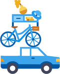 Trademe - Free Selling for Casual Sellers for Cars and $1 Reserve General Items on February 13