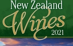 Win a copy of New Zealand Wines 2021 from The Times